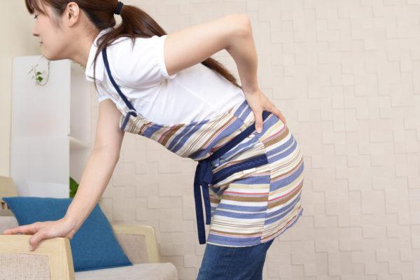 新中野の大木接骨院は腰痛やぎっくり腰にも対応