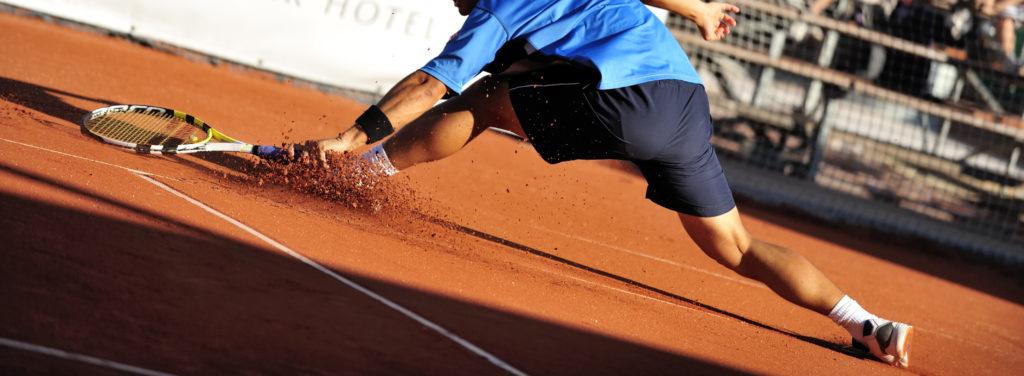 新中野の大木接骨院はテニスのケガやテニスの痛みにも対応
