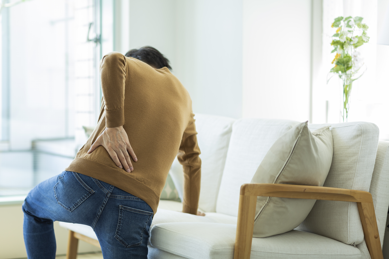 腰椎椎間板ヘルニア② 痛みとしびれはなぜおきるのか