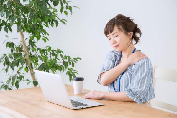 肩の痛みや肩こりはストレッチで解決するのか?