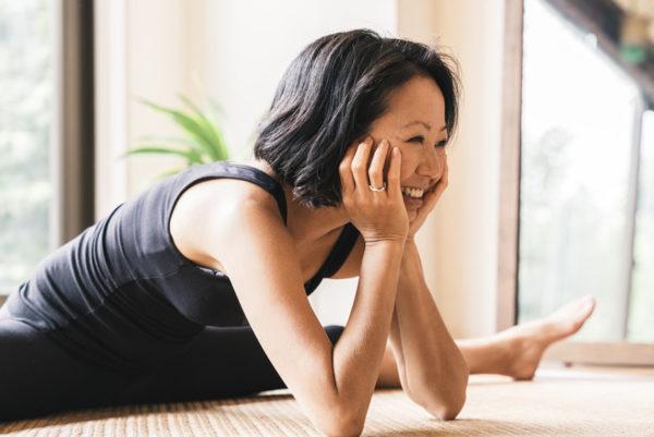 運動をすることで健康的な人生を送る
