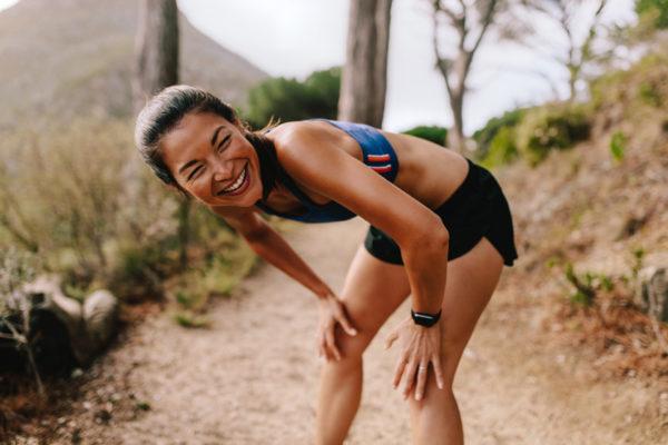 運動をすることで体の痛みを予防する
