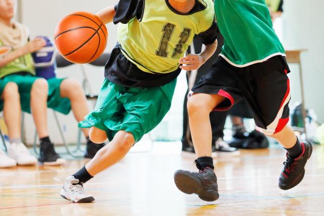 【バスケで痛い!足首や足の裏の痛みを解説】原因動作を改善